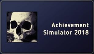 Achievement Simulator 2018