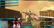 ASSAULT GUNNERS HD EDITION EXTRA PACK