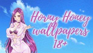 Horny Honey Wallpapers 18+