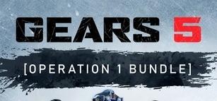 Gears 5 - Operation 1 Bundle