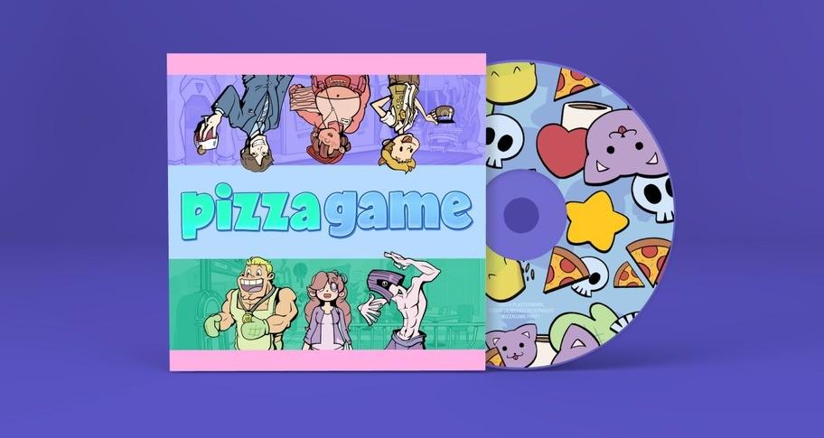 Pizza Game (Original Soundtrack)