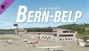 X-Plane 11 - Add-on: FlyLogic - Airport Bern-Belp