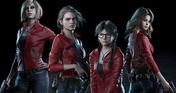 Resident Evil Resistance - Female Survivor Costume: Claire Redfield