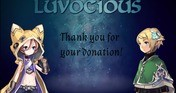 Luvocious - VR Donation