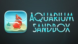 Aquarium Sandbox
