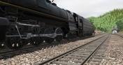 Trainz 2019 DLC - L&N M1 2-8-4 Big Emma