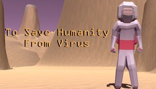 To Save Humanity From Virus