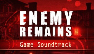 Enemy Remains Soundtrack