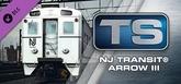 Train Simulator: NJ TRANSIT Arrow III EMU Add-On