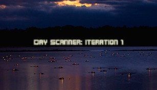 Day Scanner: Iteration 1
