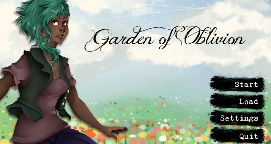 Garden of Oblivion