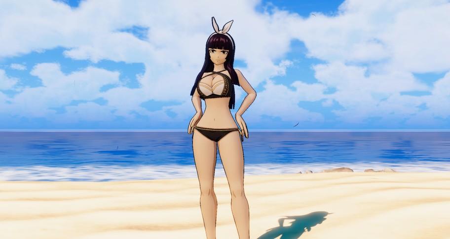 "FAIRY TAIL: Kagura's Costume ""Special Swimsuit"""