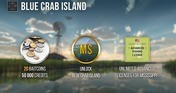 The Fisherman - Fishing Planet: Blue Crab Island Expansion