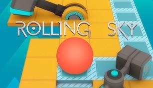 RollingSky