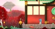 Inari's Tale