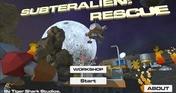SubterAlien Rescue