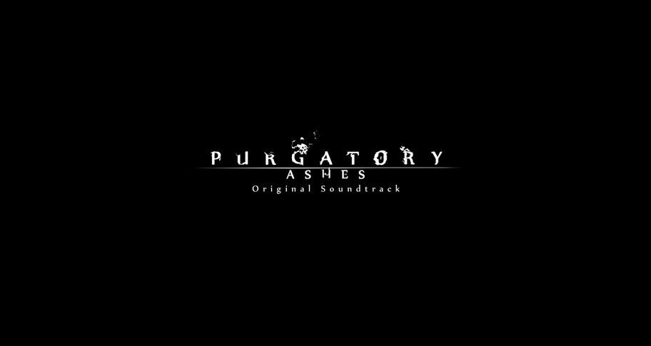 Purgatory Ashes - Soundtrack