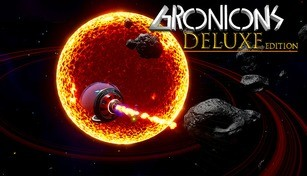 Gronions Deluxe Edition Bundle