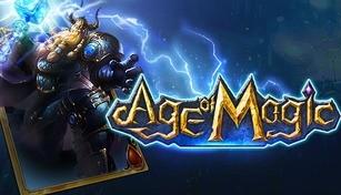 Age of Magic CCG