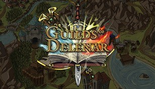 Guilds Of Delenar