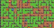 Endurance Labyrinth