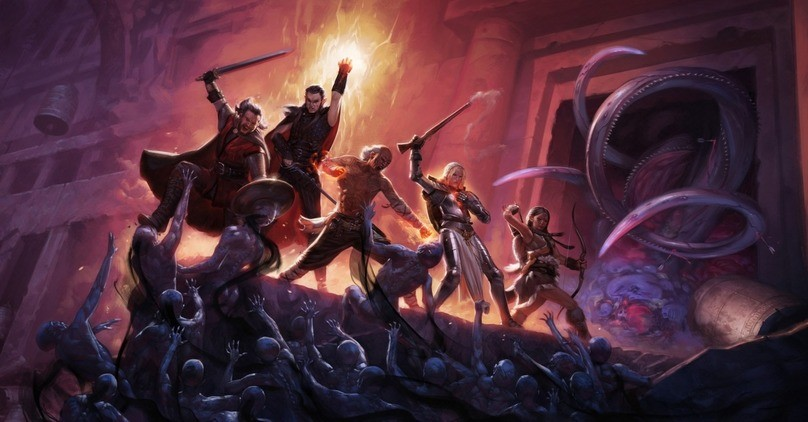 FREE Pillars of Eternity Definitive Edition and Tyranny Gold Edition
