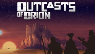 Outcasts of Orion