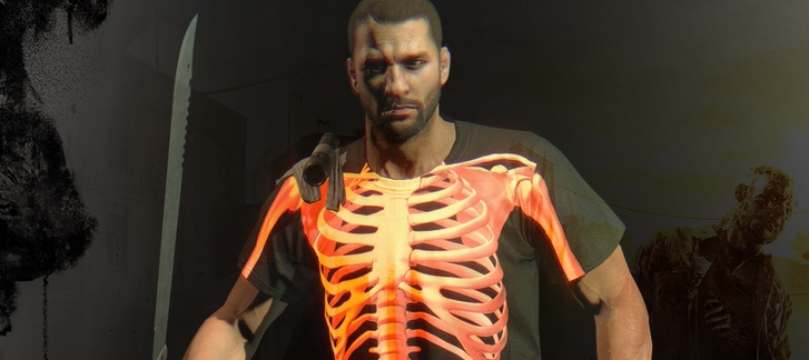Claim a FREE Dying Light - Some Old Bones DLC