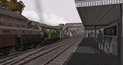 Train Simulator: GWR 4200/5205/7200 2-8-0T Pack