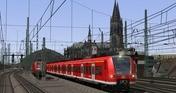 Train Simulator: DB BR 425 EMU Add-On