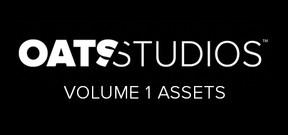 Oats Studios - Volume 1 Assets