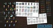 RPG Maker MZ - Future Fantasy