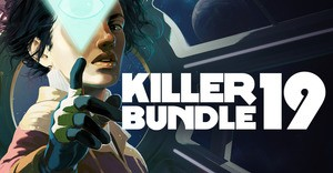 Fanatical - Killer Bundle 19