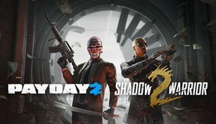 Shadow Warrior 2/Payday 2 Bundle