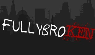 fullybroKEN - A Unique Mix of 4X / Post-Apocalypse / RPG / Roguelike