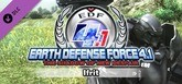 EARTH DEFENSE FORCE 4.1: Ifrit
