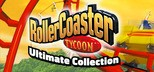 RollerCoaster Tycoon Classic Collection