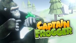 Captain Frogger