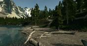 Ultimate Fishing Simulator VR - Moraine Lake DLC