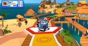 THE GAME OF LIFE 2 - Sandy Shores world