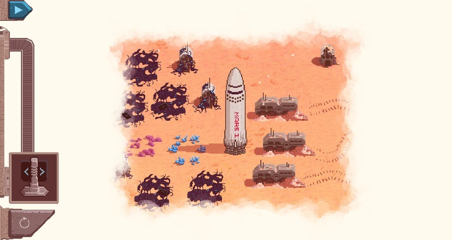 Mars Power Industries Deluxe