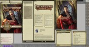 Fantasy Grounds - Pathfinder RPG - Chronicles: Classic Horrors Revisited