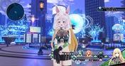 Neptunia Virtual Stars - Tomari Mari Pack