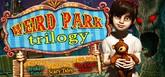 Weird Park Trilogy