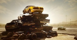 Wreckfest and Code Vein are now available on Xbox Game Pass for PC
