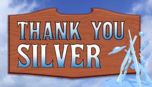 Skeet: VR Target Shooting - Thank You Silver