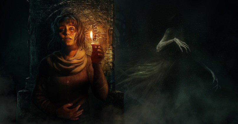 10 best horror games on PC to try this Halloween 2020