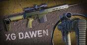 Sniper Ghost Warrior Contracts 2 - Solitary Sniper Weapons Pack