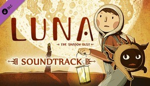 LUNA The Shadow Dust Soundtrack
