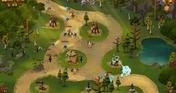 Cows VS Vikings